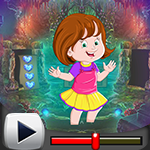 G4k Dancing Girl Escape G…
