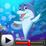 G4k Dolphin Escape Game Walkthrough