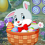 G4k Easter Rabbit Rescue Game