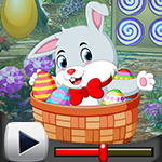 G4k Easter Rabbit Rescue Game Walkthrough