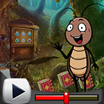 G4k Ectobiidae Escape Gam…