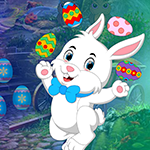 G4k Eggs Rabbit Rescue Game