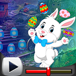 G4k Eggs Rabbit Rescue Game Walkthrough