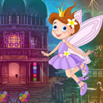 G4k Fabulous Fairy Girl Escape Game