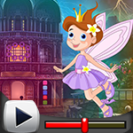 G4k Fabulous Fairy Girl Escape Game Walkthrough