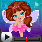 G4k Fairy Girl Escape Gam…