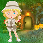 G4k Fantasy Girl Escape Game