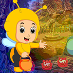 G4k Find Bee Nest Game