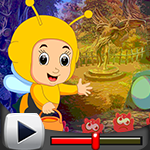 G4k Find Bee Nest Game Walkthrough