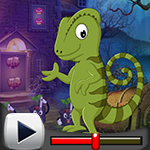 G4k Find Chameleon Game W…