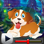 G4k Find Pet Dog Game Walkthrough