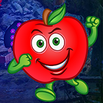 G4k Find Sizable Apple Game