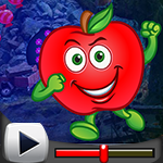 G4k Find Sizable Apple Game Walkthrough