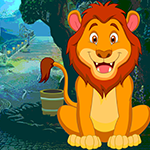 G4k Find Watching Lion Ga…