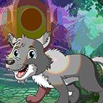 G4k Find Wolf Game
