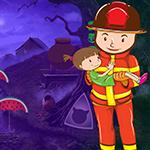 G4k Fireman Rescue Baby G…
