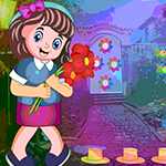 G4k Floret Girl Escape Ga…