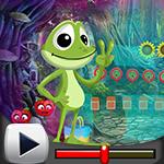 G4k Funny Frog Escape Gam…