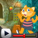 G4k Gib Cat Escape Game Walkthrough