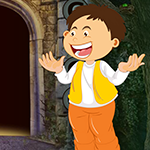 G4k Grin Boy Rescue Game