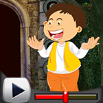 G4k Grin Boy Rescue Game …