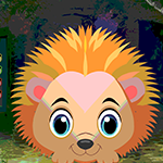 G4k Hedgehog Rescue Game