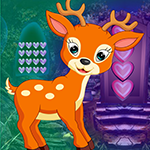 G4k Horny Deer Escape Game