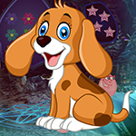 G4k Hunt Dog Rescue Game