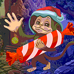 G4k Imp Monkey Escape Gam…