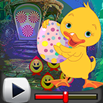 G4k Infant Duck Rescue Ga…