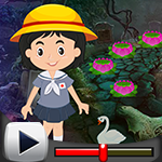 G4k Japanese Schoolgirl Escape Game Walkthrough