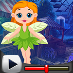 G4k Leaf Angel Rescue Gam…