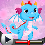 G4K Lovely Dragon Escape …