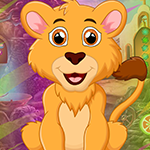 G4k Majestic Lion Rescue …