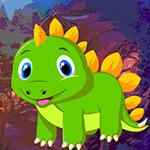 G4k Massive Dinosaur Rescue Game