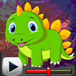 G4k Massive Dinosaur Rescue Game Walkthrough