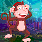 G4K Music Lover Monkey Es…
