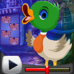 G4k Muzzle Duck Rescue Game Walkthrough