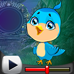 G4k Myna Bird Rescue Game Walkthrough
