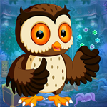 G4k Night Owl Rescue Game