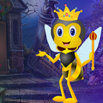 G4k Occult Bee Escape Gam…