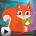 G4k Orange Squirrel Rescu…