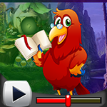 G4k Perusal Parrot Escape Game Walkthrough