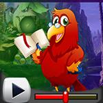 G4k Perusal Parrot Escape Game Walkthrough