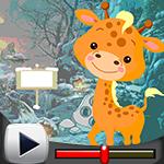G4k Petite Giraffe Rescue…