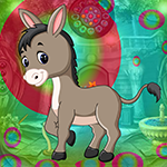 G4k Petty Donkey Rescue Game