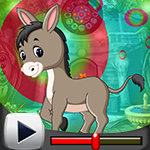 G4k Petty Donkey Rescue Game Walkthrough