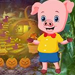 G4k Piglet Rescue Game