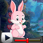 G4k Pinky Rabbit Rescue G…