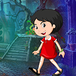 G4k Plod Girl Escape Game